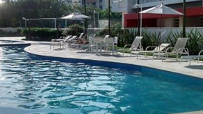 Guarujá-Asturian Beach-leisure Total 50 M