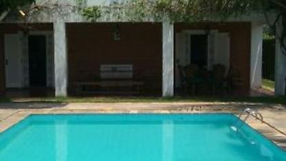 House with swimming pool and Court Espotiva!!!!