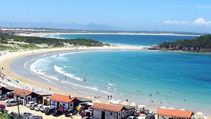 Fit Temp Cabo Frio, 2 Bedrooms, terrace, Barbecu