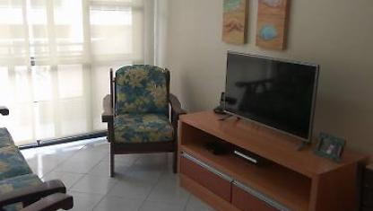 Guarujá apartment for rent Season