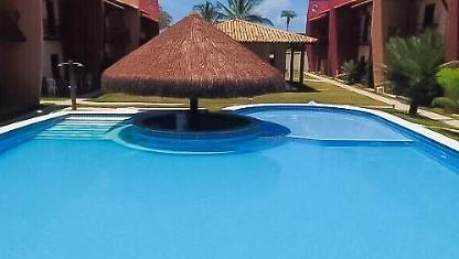 Duplex in Village in Barra Grande