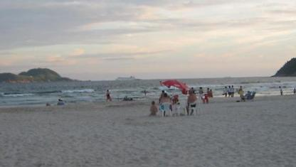Casa Praia do Tombo e Guaiúba
