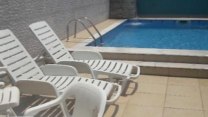 3 Dorms+suite+banh Social+piscina+churrasc+ a 50 M