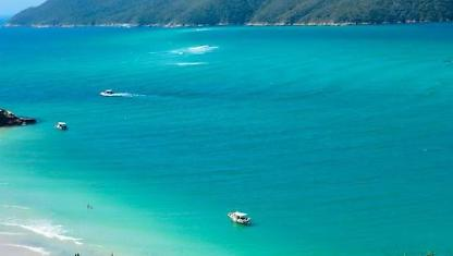 Arraial do Cabo - Prainha