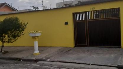 Casa a 30 Metros do Mar com Wi-fi